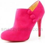 Pink Louboutin