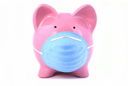 Swine-flu-pig-with-mask