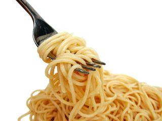 Fork_noodles